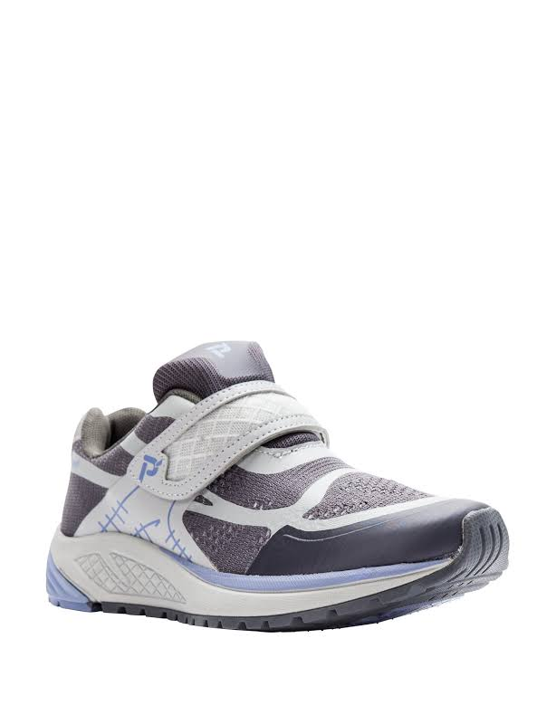 Propet One Strap Sneaker, Adult,