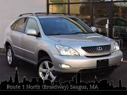 lexus usa inventory used 2008 lexus rx 350 at auto house usa saugus