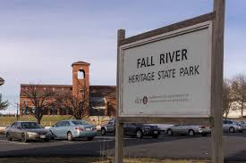Fall River Heritage State Park