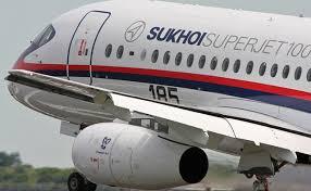 Foto Korban Sukhoi Superjet 100
