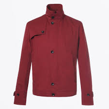 johnny love bates harrington jacket cabernet mr u0026 mrs stitch
