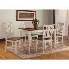 Wood Dining Room International Concepts Cosmo Weathered Gray Wood Mission Dining