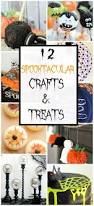 halloween crafts 2015 work it wednesday 12 spooktacular halloween craft and treat ideas
