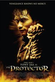 Tom yum goong (The Protector) Thai Dragon
