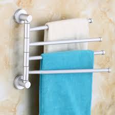 bathroom towel rack ideas the homy design image of bathroom towel rack design ideas