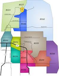 Reno Zip Code Map by 85254 Zip Code Map Zip Code Map