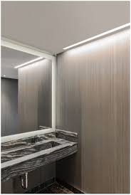 Ideas For Bathroom Lighting Bathroom Modern Light Fixtures For Bathroom Truline Adds A Crisp