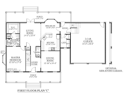 4 Bedroom Cabin Floor Plans 100 Country Cottage Floor Plans Simple Country House Plans