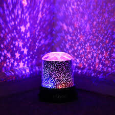 Mood Lighting Bedroom by Innoolight Star Led Light Projector Baby Night Light Relaxing Mood