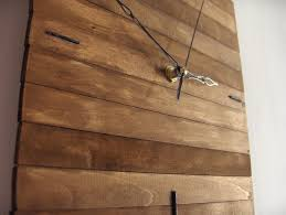 wood wall clock corsocorso