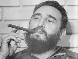 Castro To Obama  A Case Study Of Egoism and Egotism Flopping Aces