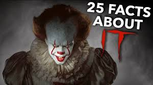 25 facts about it youtube