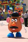 mr potato head angry eyes