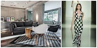 Victoria Beckham Home Interior by Home Holiday Inspiration Airbnb U0026 Fashion Week Bellamumma