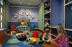 discovery rooms for little learners california science center