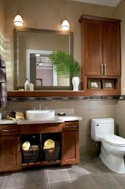 Bathroom Storage Shelves Over Toilet by 19 Best Bath Cabinets Images On Pinterest Bath Cabinets Kitchen