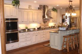 White Country Kitchen Cabinets 100 Country Kitchens Ideas Home Tips 3 Retro Yet Functional