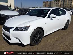 lexus for sale gs 350 new ultra white 2015 lexus gs 350 awd f sport series 2 review