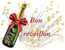 Joyeux No��l. et bon r��veillon 2014 !