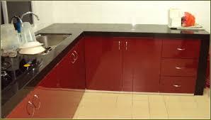 laminate kitchen cabinet home decoration ideas