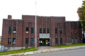 Bethlehem Armory