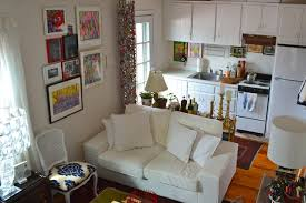Ways To Lay Out A Studio Apartment Apartment Therapy - Interior design studio apartments