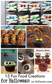Fun Halloween Cakes 15 Fun Halloween Party Food Ideas For Kids Its Yummi