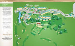 Map Of Downtown Disney Orlando by Mystic Dunes Resort Map Kissimmee Fl