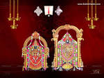 Wallpapers Backgrounds - SRI VENKATESWARA SWAMY WALLPAPERS