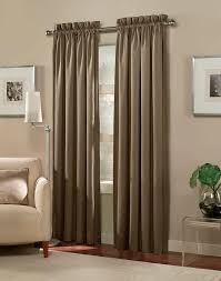 curtain ideas for large bow windows innovative window curtain