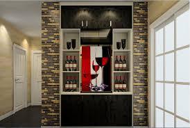 3d house design wine cabinet dining room download 3d house