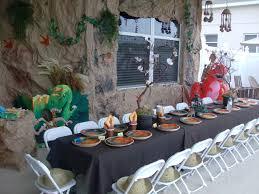 dinosaur party decoration ideas home design ideas interior amazing