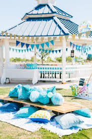 1st Birthday Decoration Ideas At Home A First Birthday Picnic In The Park Project Nursery