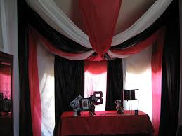 black and white party decorations best uk loversiq