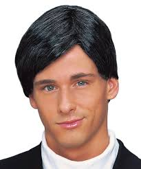 halloween mens wigs wigs mens nature wigs