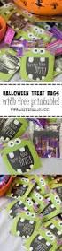 Printable Halloween Bags 34 Best Halloween Printables Images On Pinterest Holidays