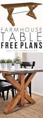 Farmhouse Kit Best 20 Farmhouse Table Ideas On Pinterest Diy Farmhouse Table