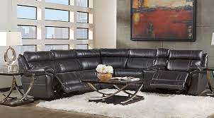 leather sectional sofa recliner sectional sofa sets large u0026 small sectional couches