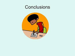 An An essay     s conclusion     Free Essays and Papers