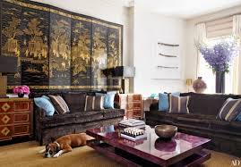 see the modern interiors of a georgian home near london u0027s hyde