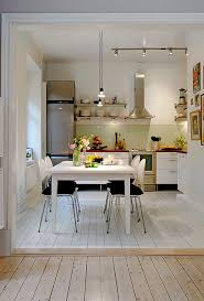 classy inspiration 7 open kitchen designs in small apartments