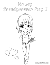 we love you grandma coloring pages hellokids com