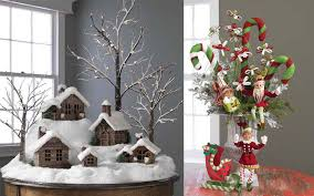 trend decoration christmas dining room table ideas for lovable