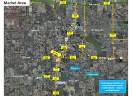 Map Of Lakeland Florida by Cr 540a West Commercial Site In Lakeland Florida U2013 Saunders