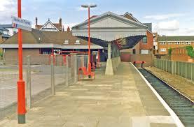 Henley-on-Thames railway station