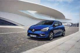 All Renault Models 2017 Renault Clio Rs Unveiled Along With Clio Gt Line Autoevolution