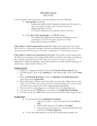 Informative Speech Essay Examples Essay Outline