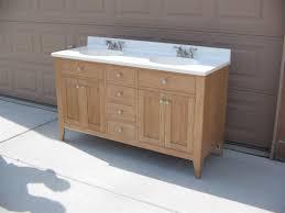 cherry bath vanity 60 inch buildsomething com