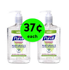 target black friday orlando sweet deals exterminate germs with 37 purell naturals hand sanitizer at