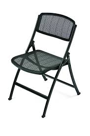 Mesh Patio Chairs by Amazon Com Mity Lite Mesh One Folding Guest Chair Black 4 Pack